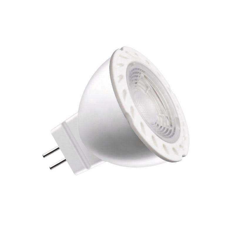 Bombilla LED GX5,3 5W. Lámpara Led MR16, Blanco neutro